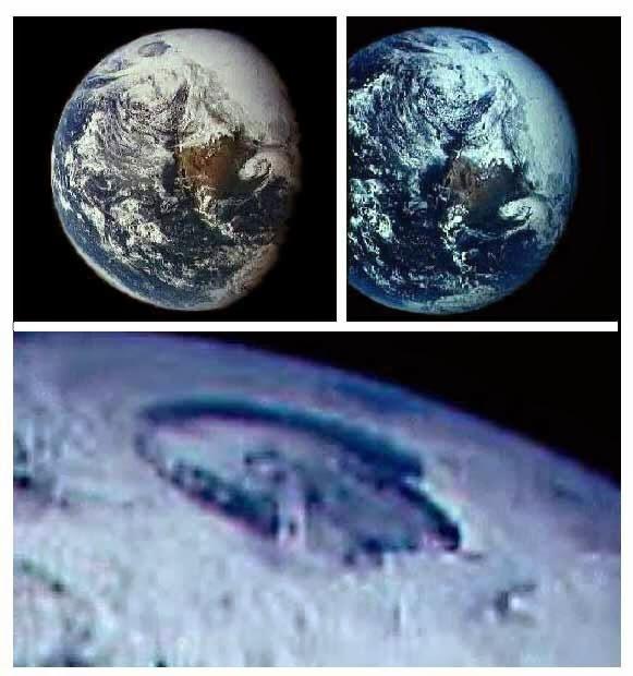 AGHARTA - UM REINO INTRA - TERRENO EM NOSSO PLANETA terra 7