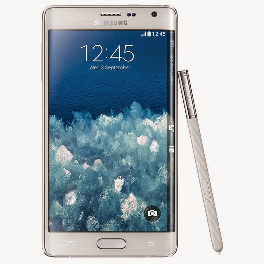 Samsung Galaxy Note Edge - 32 GB