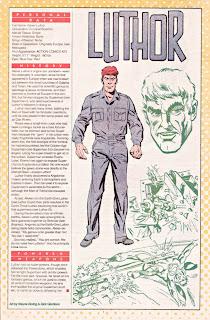 Luthor ficha dc comics