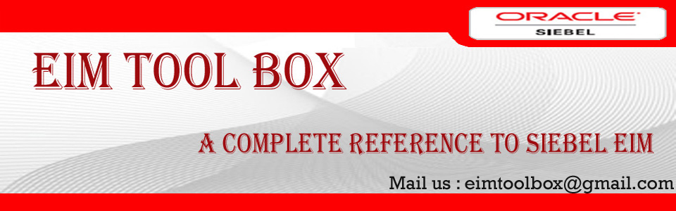 EIM TOOL BOX