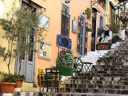 athenes-grece-ville