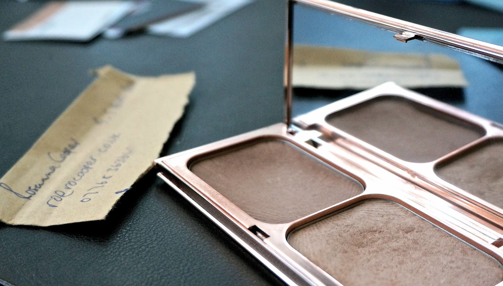 bronzer eyeshadow Charlotte Tilbury Filmstar Bronze&Glow makeup Lexie Blush www.lexieblush.co.uk