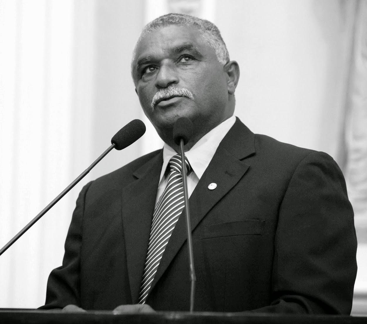Morre Deputado Estadual