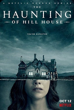 A Maldição da Residência Hill - Netflix Séries Torrent Download completo