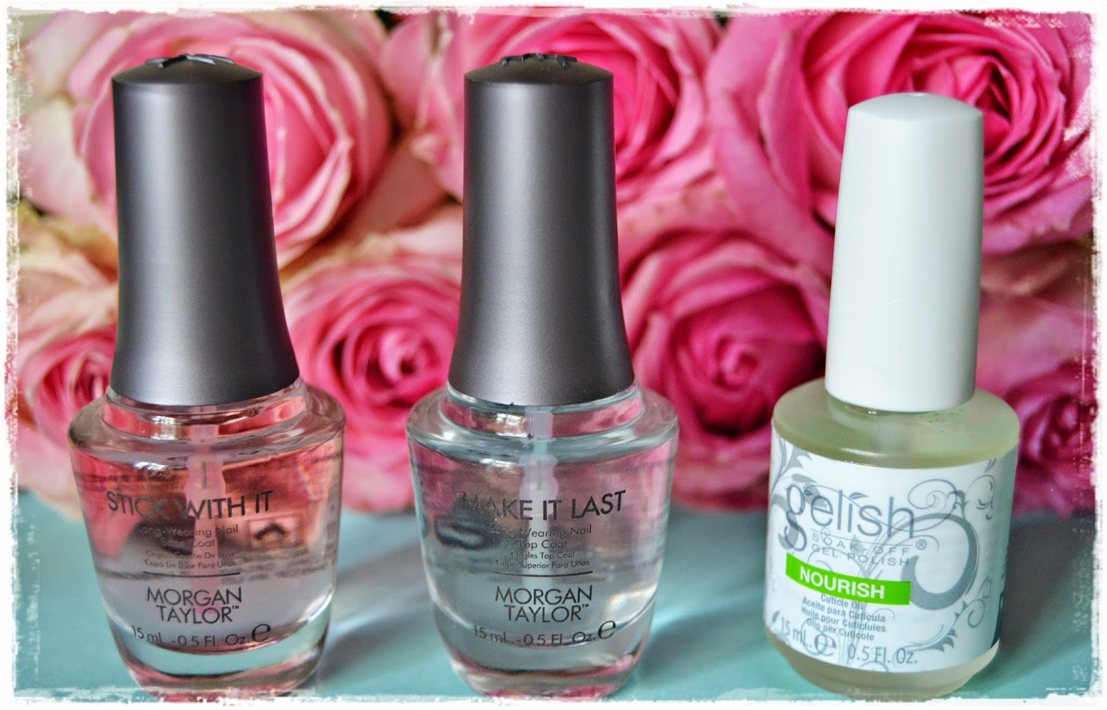 Lucky 7 Nail Oil | Best Nail Designs 2018