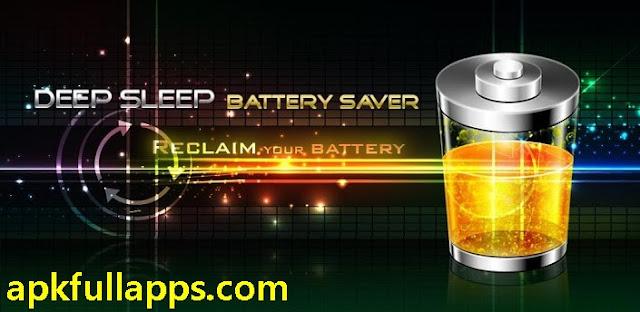 Deep Sleep Battery Saver Pro v1.81