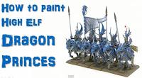 Príncipes Dragón de Cáledor