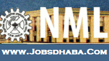 National Metallurgical Laboratory, NML Recruitment, Sarkari Naukri