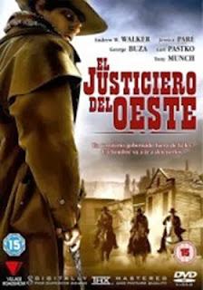 El justiciero del oeste – online 2011