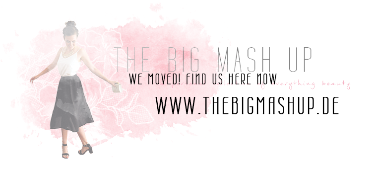 THE BIG MASH UP a lifestyle blog from Berlin