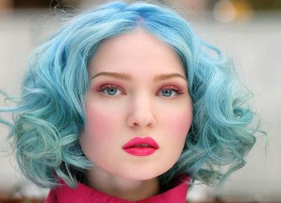 peinados 2014 look colores de pelo