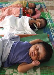 Cradle Children