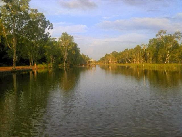 Taman Nasional Wasur