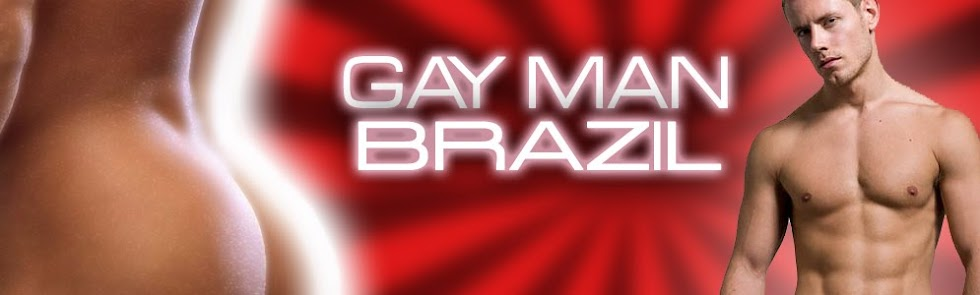Gay Man Brazil