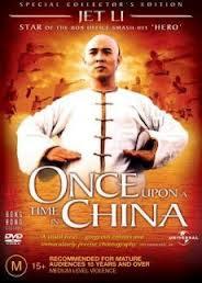 Xem Phim Hoàng Phi Hồng - Phần 1