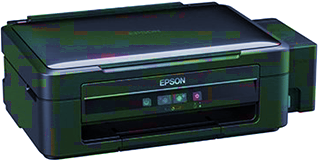 Epson L200 Driver Download