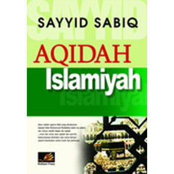 Aqidah Islamiyah Sayyid Sabiq