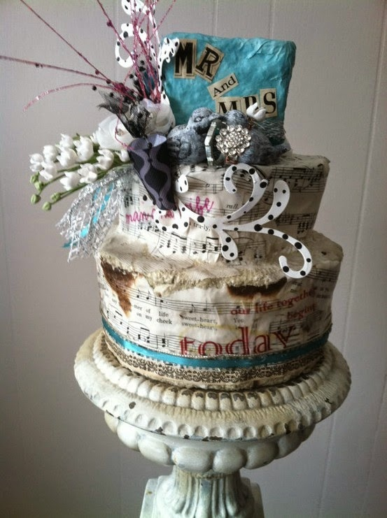 The Art Of UpCycling Cool Wedding Ideas Upcycled Wedding Ideas