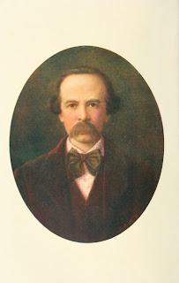 Theodore Watts Dunton