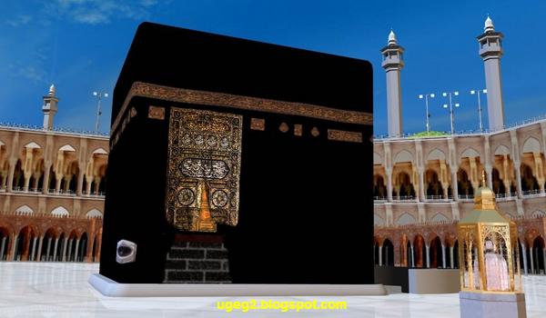 Ini 12 Fakta Keajaiban Tentang Ka'bah ugeg2.blogspot.com