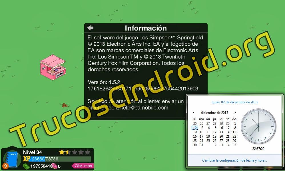 Está probado por TrucosAndroid.org y funcionando correctamente a dia