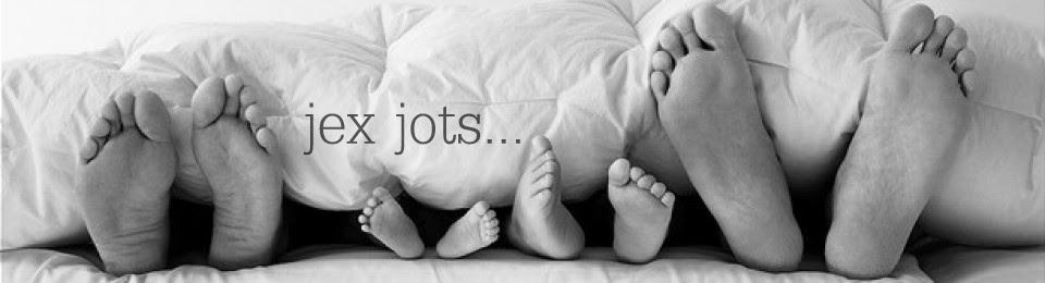 Jex Jots