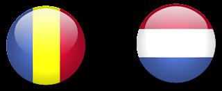 Prediksi Bola Rumania Vs Belanda 2012