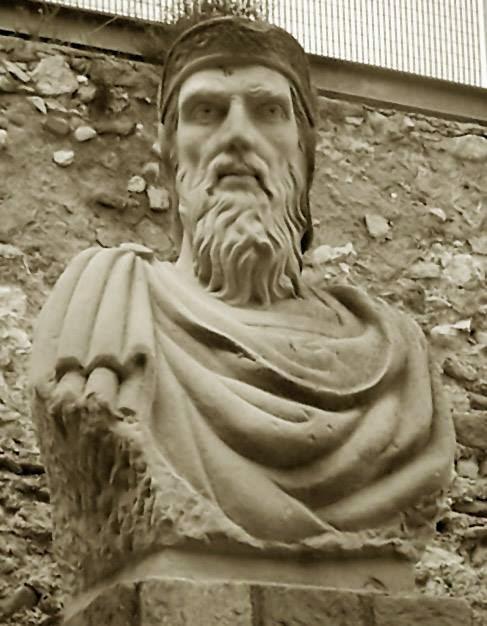 Resultado de imagen de Busto de Asdrúbal el Bello
