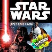 Ganador del concurso Star Wars: Infinitos