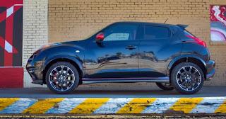 2014 Nissan Juke Nismo RS Release Date