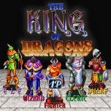 The King of Dragons | Juegos15.com