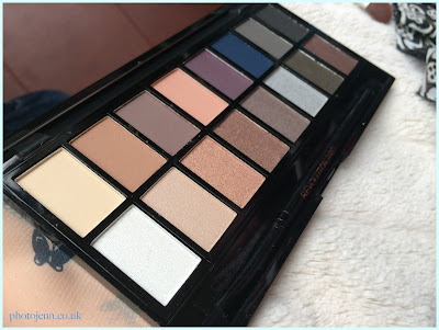 makeup-revolution-iconic-pro-2-palette-shades