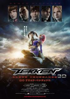 >Assistir Filme Tekken: Blood Vengeance Online Dublado Megavideo
