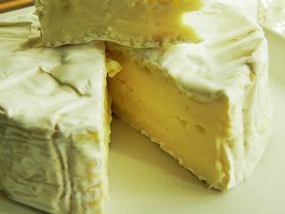 Queso de Camembert