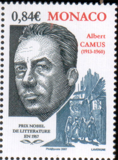 essays on the guest by albert camus