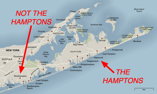 The Bold And The Beautiful The Hamptons