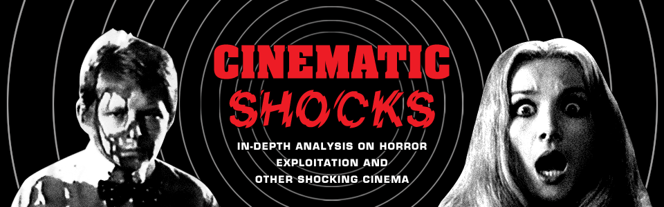 CINEMATIC SHOCKS