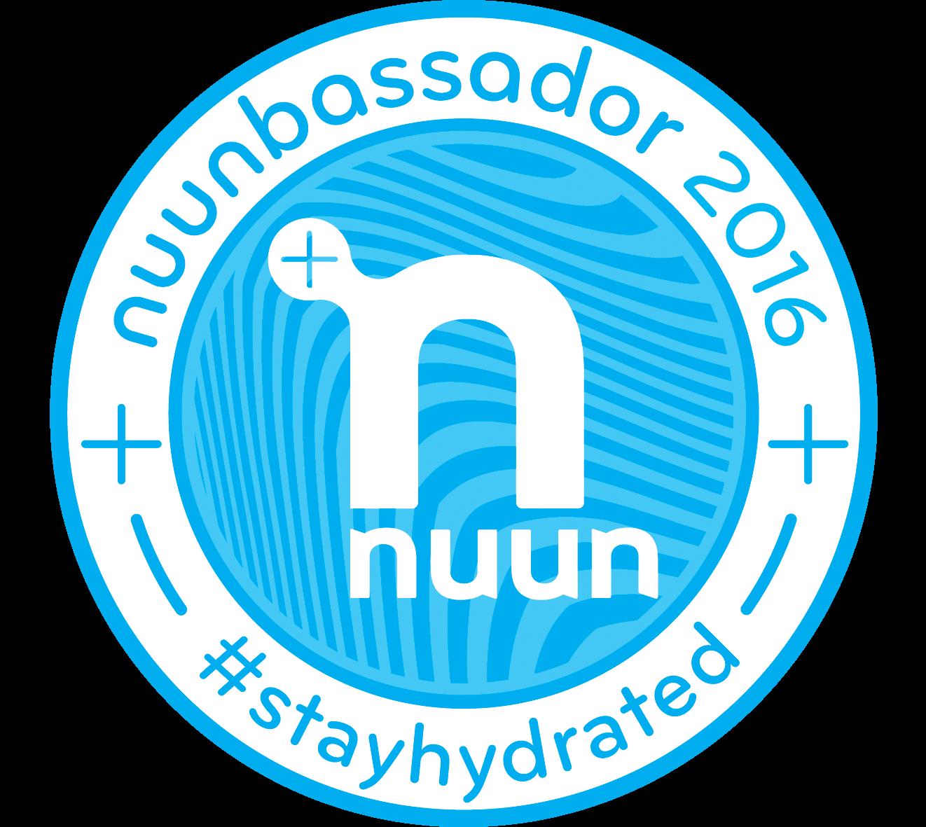 Nuunbassador 2016!
