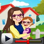 G4K Rescue My Mom Game Wa…