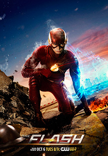 Tia Chớp 2 - The Flash Season 2