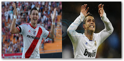 `Top 5´ argentinos que reemplazarán a las 'estrellas' de la Liga BBVA