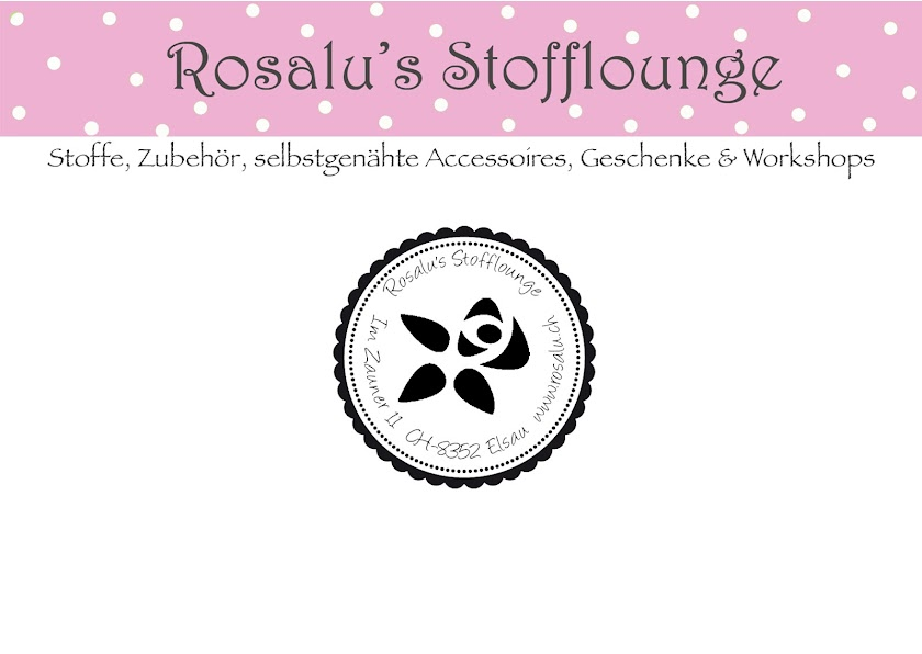 Rosalu's Stofflounge