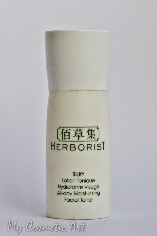 Tónico Hidratante de Herborist: el aliado perfecto para las pielesdeshidratadas.