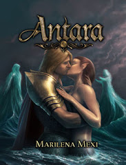 Antara (Antara, #1)