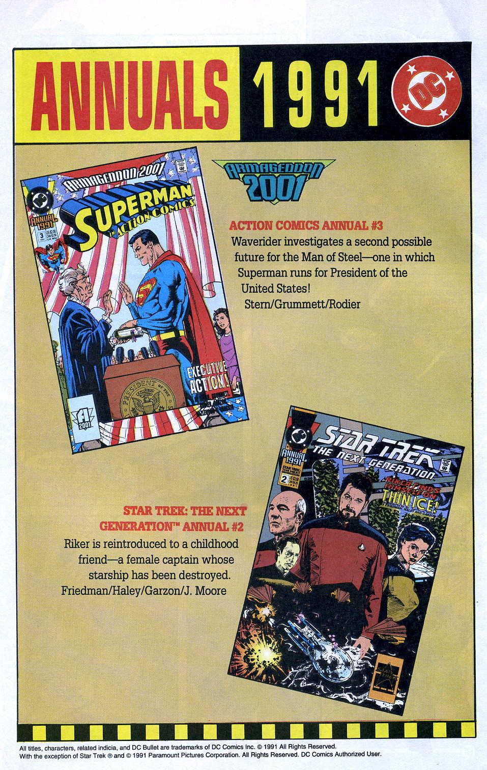 Deathstroke (1991) Issue #3 #8 - English 26