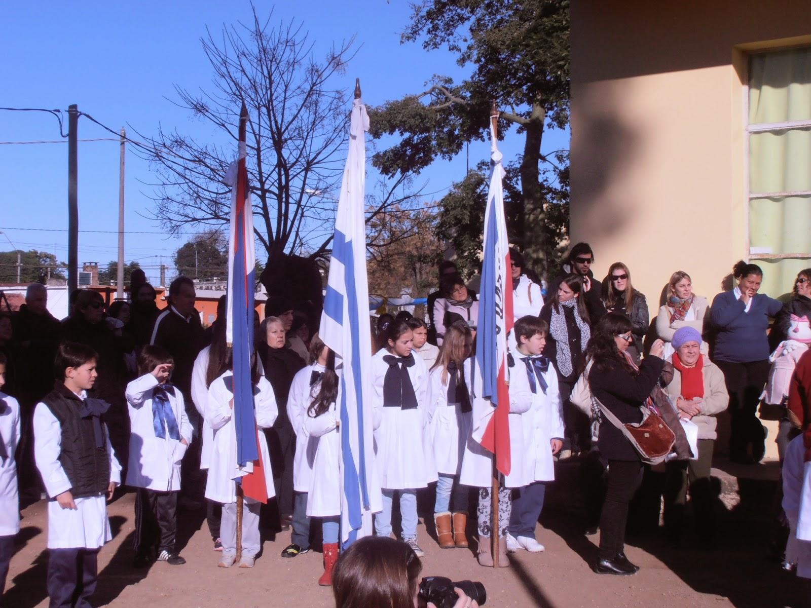 Fotos de la escuela 114 empalme olmos 55