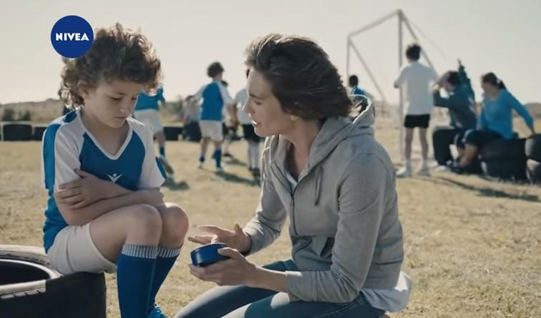 Canzone pubblicità Nivea crema Aprile 2015