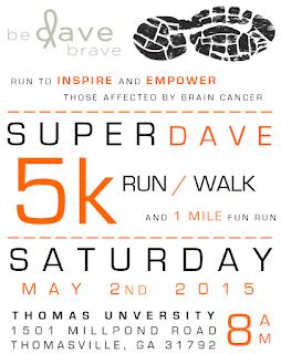 2015 Super Dave 5K