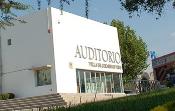 Auditorio Colmenar Viejo