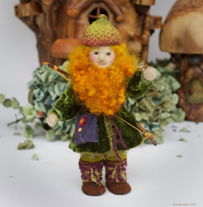 Archer Elf